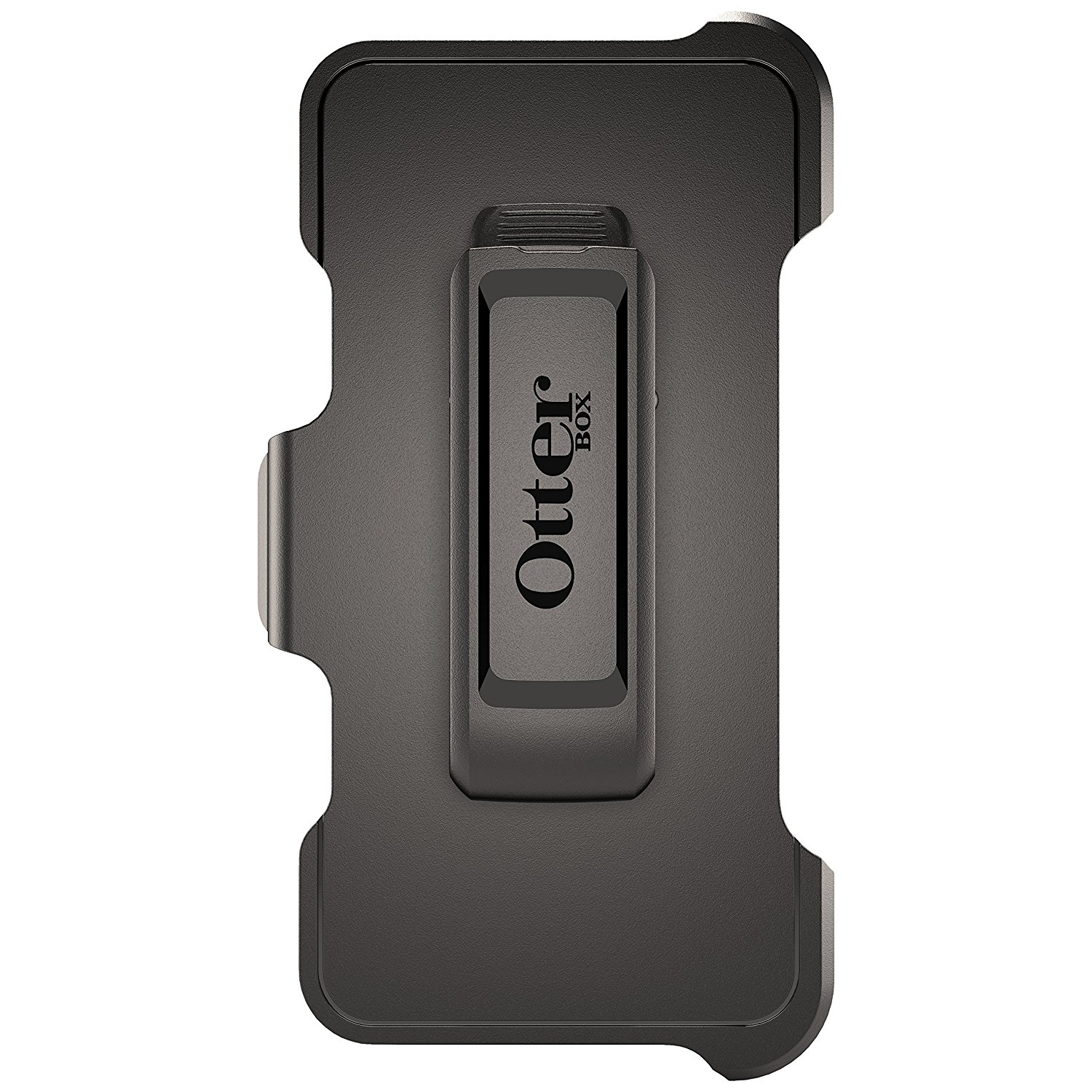 new style 7c164 3377e Details about OtterBox Defender Series Belt Clip Holster Replacement -  Apple iPhone 6 6s-Black