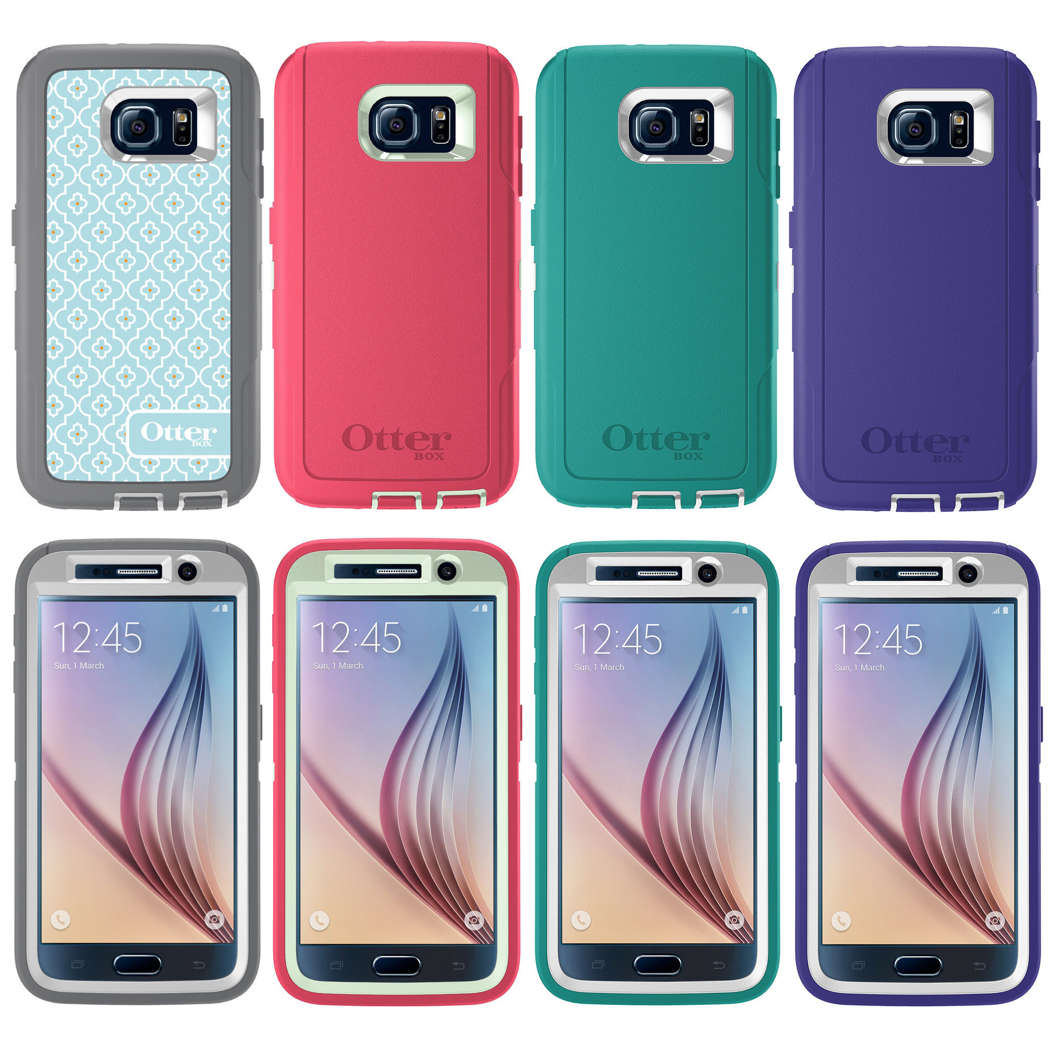 samsung galaxy s6 otterbox case