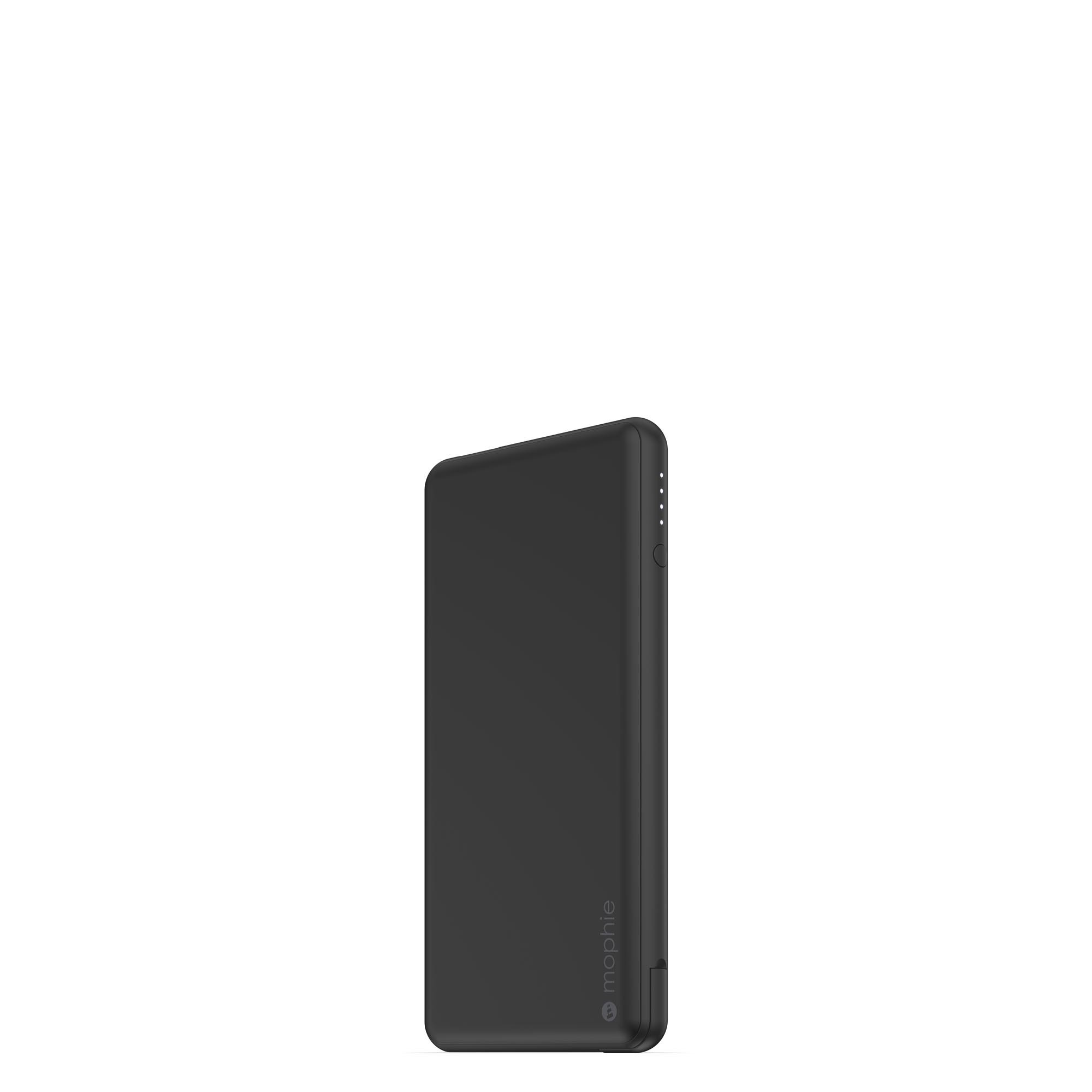 new york 0c722 70896 Details about mophie Powerstation 4,000mAh Portable Battery Pack Built In  USB C & FAST CHARGE
