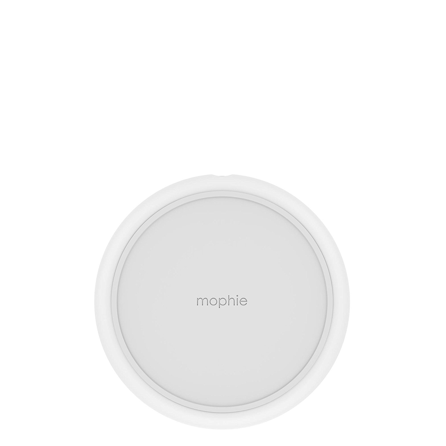 huge selection of 92593 e6b16 Details about mophie 10W Qi Wireless Charge Pad for iPhone X, iPhone 8,  Samsung & Qi Devices