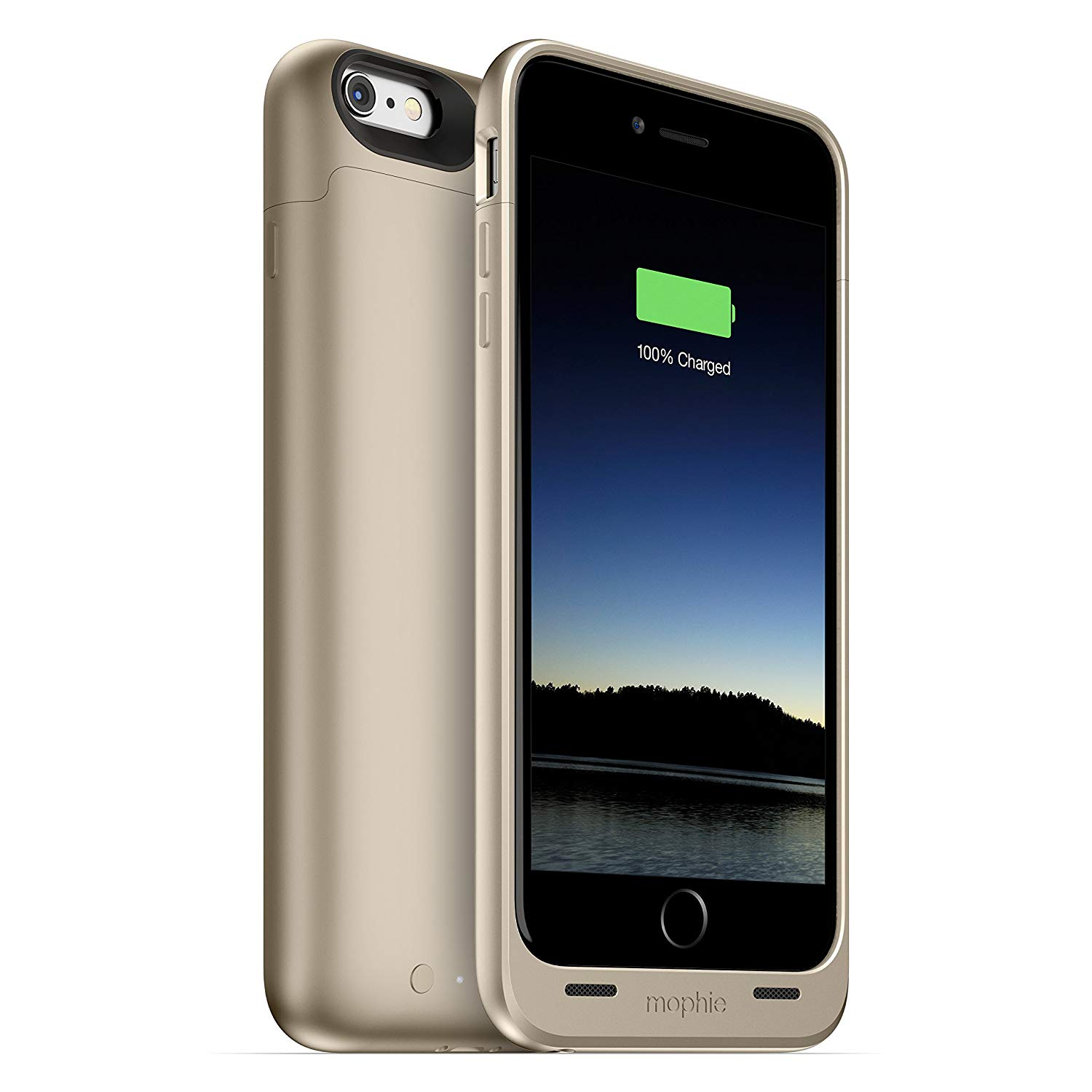 size 40 e659b a6326 Details about mophie juice pack 2,600mAh Battery Case for iPhone 6s PLUS &  iPhone 6 PLUS
