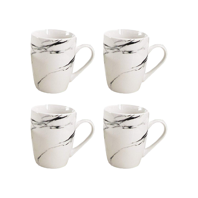 "/""Some Bunny/"" Coffee Tea American Atelier Animal Kingdom White Rabbit 20 oz Mug"